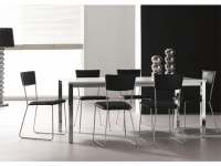 Table et Chaises contemporaine